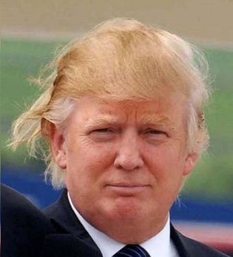 donald trump younger pictures. quot;Donald Trump has revealed