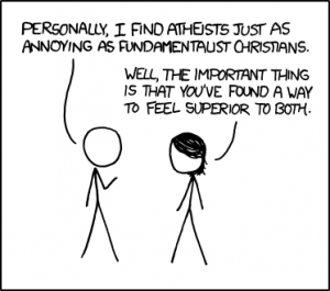 xkcd atheists & fundmenalists