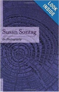 sontag on photography cover