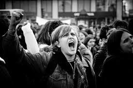 protestor angry2
