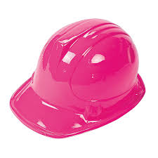 helmet pink use