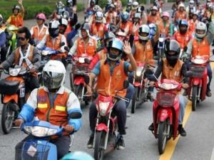 motosai massed