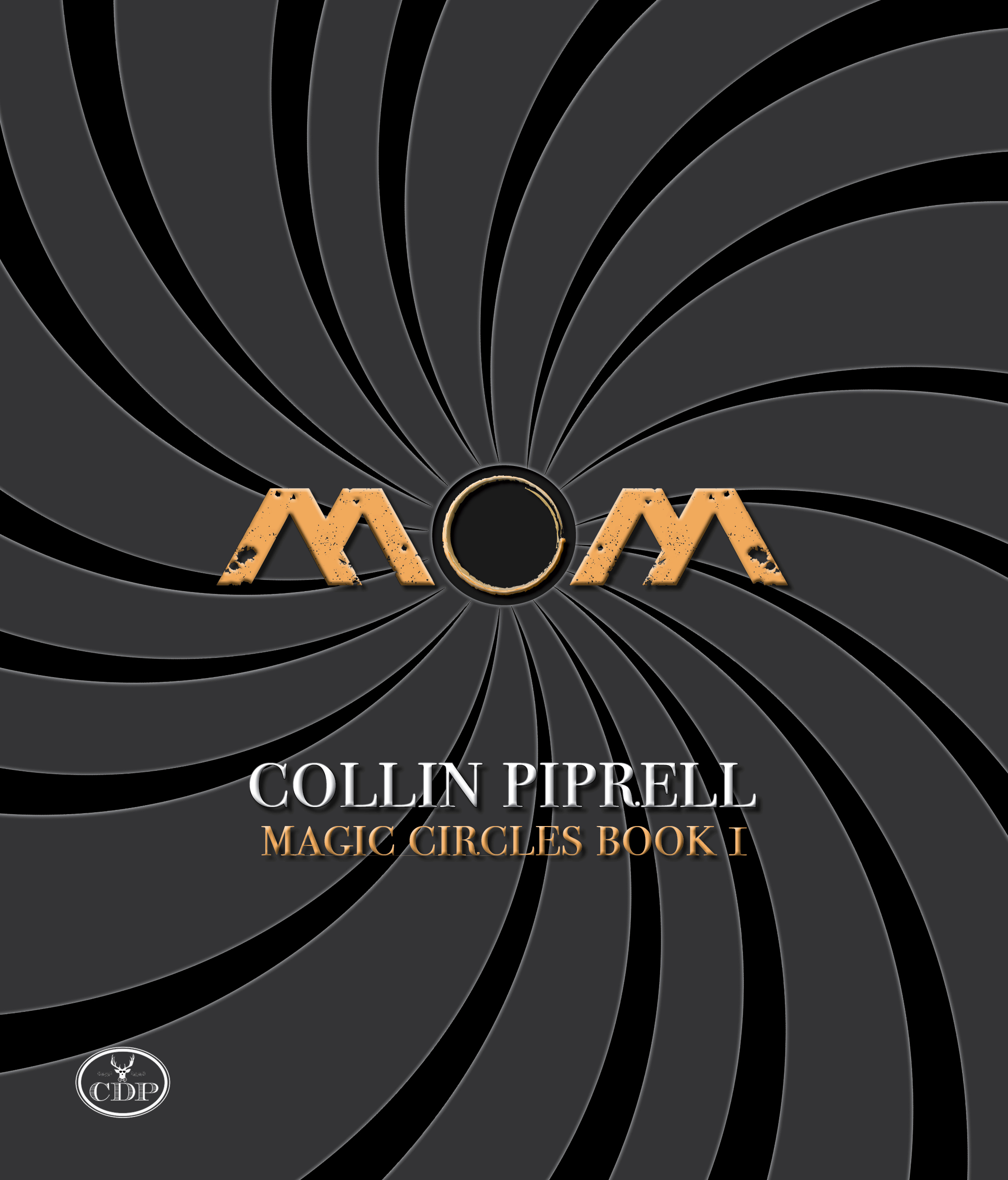New science fiction: MOM now available for sale