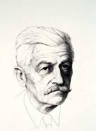 faulkner portrait